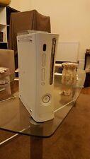 Microsoft Xbox 360 Matte White Console AV