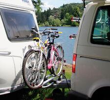 Fahrradträger Wohnwagen Carry Bike XLA Caravan. Fiamma