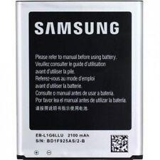 Samsung EB-L1G6LLU - Batería original Samsung Galaxy S3 / I9300 - 2100 mAh