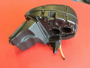 A6 Aprilia Mille RSV 1000 Bj2007 Airbox Verkleidung Luftfilter Luftfilterkasten