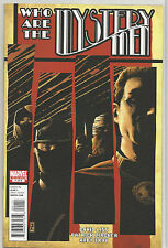 Mystery Men # 1 * Near Mint * Marvel Comics