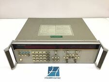 HP 5335A Universal Counter Options: 010
