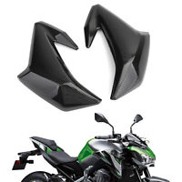 Gas Tank Side Trim Insert Cover Panel Fairing Cowl For Kawasaki Z900 2017-2019