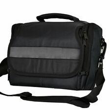 DSLR Camera Shoulder Bag Case For Nikon D7200 D5300 D5500 D3300 D750 D810A (Blac