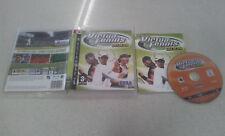 Virtua Tennis 2009 PS3 Game