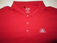 Adidas PureMotion Pioneer Dupont Golf Polo Shirt Men's Xl