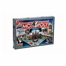 Monopoly Regional Edition Board Game 27 Options To Choose! Winchester & more