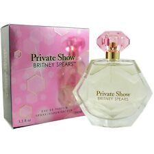 Britney Spears Private Show 100 ml Eau de Parfum EDP