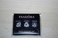 Pandora Love & Family Petites Floating Locket Charms - 792022CZ - RRP £45