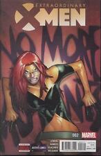 Extraordinary X-Men #2   NOS!