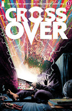 Crossover #1 - Cover A - Donny Cates - Image Comics 2020