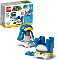 LEGO 71384 SUPER MARIO PENGUIN MARIO POWER-UP PACK 18 PIECES