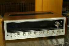 Pioneer SX-737 AM/FM Receiver 35wpc from 1975 silverface clean works