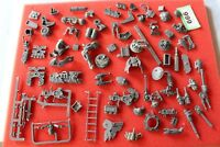 Games Workshop Warhammer 40k Bits Scenery Tanks Army Spares Gothic Job Lot WH40K