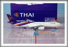 "Phoenix 1:400 Thai International Airways Airbus a330-300 ""HS-TBE"" 11543"