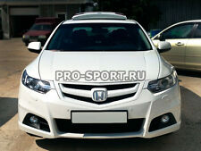 Honda Accord 8 Acura TSX 2009 2010 2011-2014 eye brow eyelids cilia headlights
