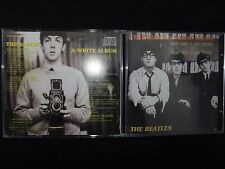 CD THE BEATLES / THE BLACK & WHITE ALBUM /