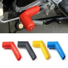 Motorcycle Sport Bike Rubber Shifter Lever Sock Boots Shoes Protector Universal