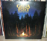 LP GRETA VAN FLEET - FROM THE FIRES - RSD 2019