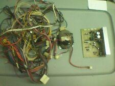 Virtua Striker 2 99 arcade wire harness #2 with sound amp pcb