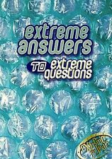 Extreme Answers to Extreme Questions : God's Answers to Life's Challenges by ...