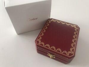 Edle Feuerzeug-Box von Cartier