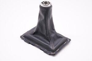 2005-2010 Scion tC 5 Speed MT Manual Shift Knob Cover Boot Leather 58842-21010