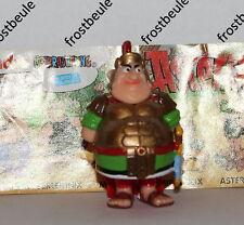 Zenturio Numerus Clausus mit BPZ aus Asterix und die Römer