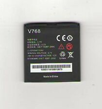 NEW BATTERY FOR ZTE V768 CONCORD Z993 PRELUDE Z992 AVAIL 2 AT&T USA SELLER