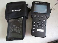 Tektronix WFM90D Handheld  Waveform - Vectorscope Monitor NTSC