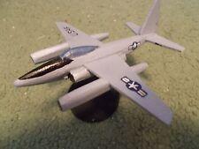Built 1/144: American NORTHROP F-89H SCORPION Prototype Aircraft