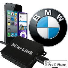 Xcarlink SKU3299 BMW 3 5 7 Series X3 X5 Z8 Car iPod iPhone interface adaptor
