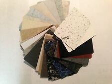 SWATCH SAMPLE for WETWALL PANELS(no more tiles)LARGE SOLID PANELS not pvc