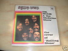 """DR.HOOK & THE MEDICINE SHOW""""THE COVER OF ROLLING STONE"""""""