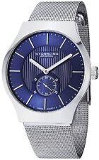 Stuhrling 125G 33116 Men's Classic Ascot Albion Ultra Slim Swiss Quartz Watch
