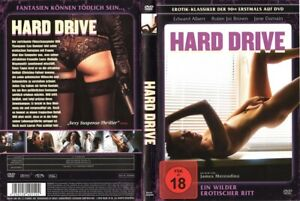 HARD DRIVE (1994) --- Erotikklassiker --- Uncut --- FSK 18 ---