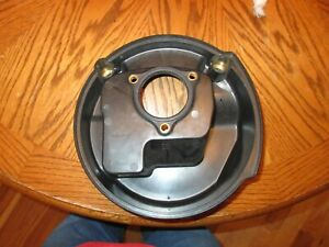 Harley Davidson Milwaukee Eight Air Cleaner Breather Box 29000033A INV#12
