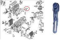 MERCEDES W203 CL203 S203 ADJUSTING LEVER HEATER AIR CON VENTILATION CONTROL