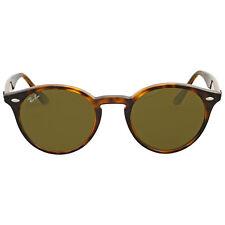 Ray Ban Round Tortoise Sunglasses