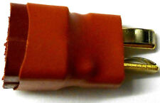 C0007B RC Connector T-Plug Female Adapter