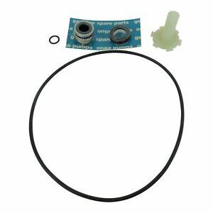 "Onga Genuine Mechanical Seal Kit 1/2"" - Leisuretime LTP 400,550,750 Pool Pumps"