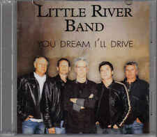 Little River Band-You Dream Ill Drive Promo cd single