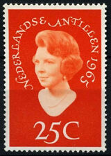 Netherlands Antilles 1965 SG#459 Visit Of Princess Beatrix MNH #D34217