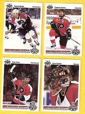 2009-10 Russian Bear Stanley Cup Finals Philadelphia Flyers set (22)