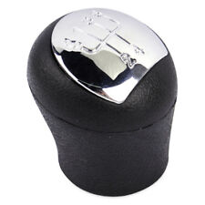 5 Speed Gear Shift Shifter Knob Cap Cover Insert For RENAULT CLIO MK2 172 182 RS