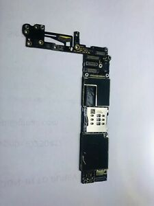 iphone 6 motherboard 128 gb,no touch id