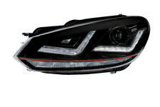 LEDriving ® XENARC ® GOLF 6 VI GTI Edition Xénon Phares DEL feux diurnes
