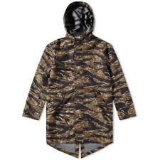 quality design 8406f 0eeb4 Nike NikeLab Essentials Parka - Tiger Camo - Men s Large - 916430-235