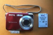 BenQ DC X735 digital camera ROTTA