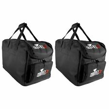 2) Chauvet Dj Chs-30 Vip Gear Lighting Bags for SlimPar Tri/Quad/Pro Irc Lights